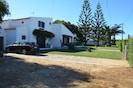Villa Casa de Viegas Parking e Garden view