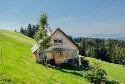 Haslen, Schlatt-Haslen, Appenzell Innerrhoden, Switzerland