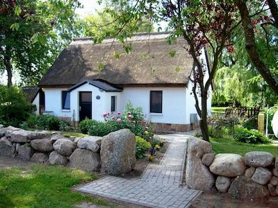 Ferienhaus Sagard-Neuhof