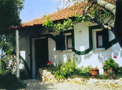 Petrasaki Cottage