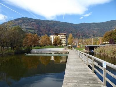 Bodensdorf, Österreich