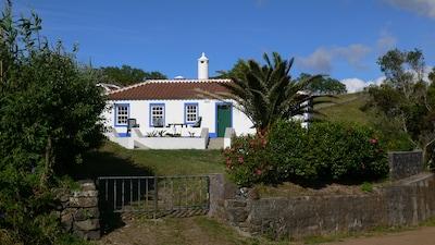 Santa Maria, Azoren