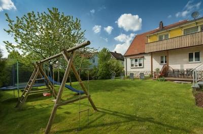 Bärnau, Beieren, Duitsland