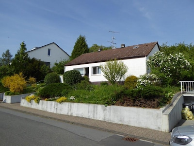 Spessart-Main-Odenwald, Germany