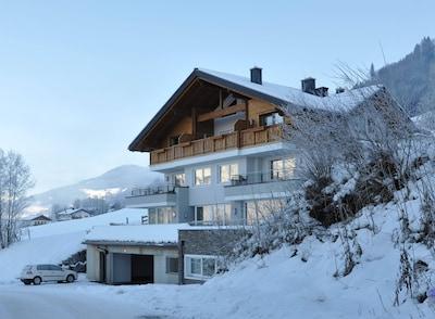 Haus Oberalpendorf 21