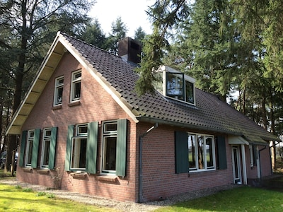 Musée de la nature de Holterberg, Holten, Overijssel, Pays-Bas