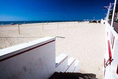 Golfo de Cádiz, Spain