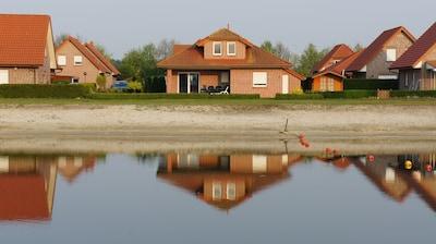 Blick von der Seeseite