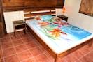 Finca Pura Vida: Vacation Home Casa Tucán, Sleeping Room
