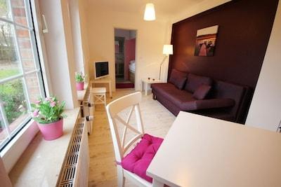 Wohnzimmer Cox