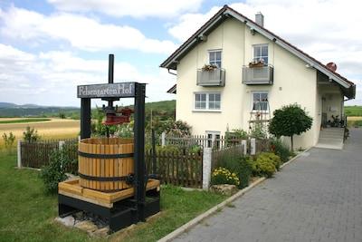 FelsengartenHof