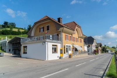 Gurdwara Sahib Switzerland, Langenthal, Canton of Bern, Switzerland