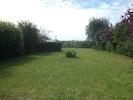 Gartenausblick