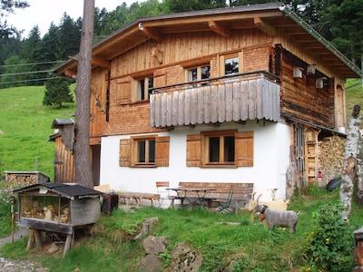 Schwarzenberg, Vorarlberg, Austria