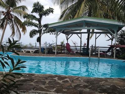 Case-Pilote, Saint-Pierre, Martinique