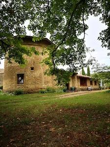 Peyrins, Drome (département), France