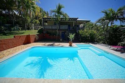 Tartane, La Trinité, Martinique