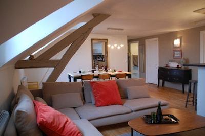 Quartier Pasteur, Rouen, Seine-Maritime (département), France