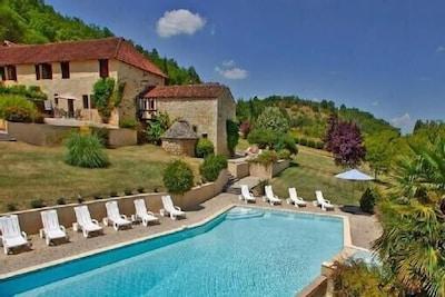 Plus d'infos sur www.sarlat-location-vacances.com
