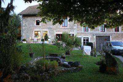 Haute Saulx et Perthois-Val d'Ornois, Meuse (department), France