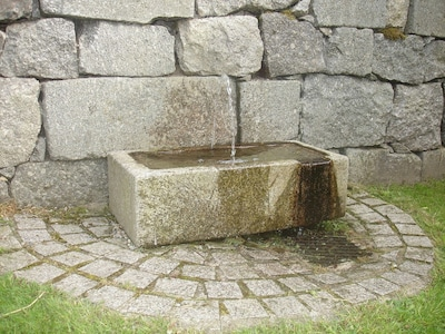 petit bassin exterieur