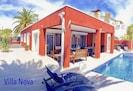 "Ferienhaus ""Villa Nova"" Infos: www.solempuria.com"