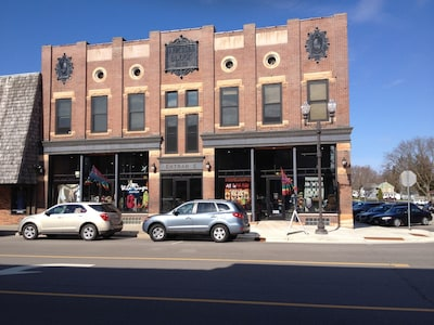 Roscoe, Minnesota, United States of America