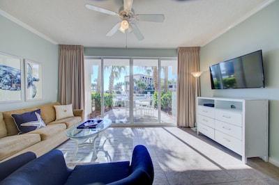 Destin West Beach and Bay Resort, Fort Walton Beach, Florida, United States of America
