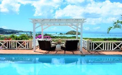 Jennings, Saint Mary, Antigua-et-Barbuda