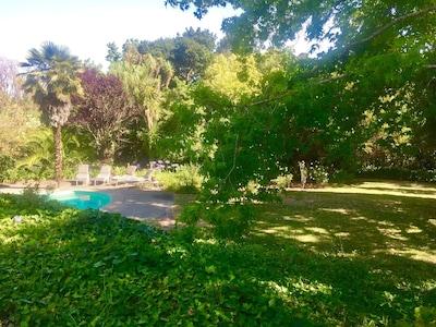 Country Club, San Rafael, California, United States of America