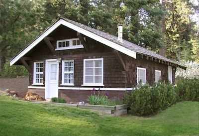 Cabin 1 at Point Comfort