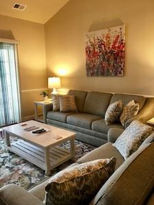 Myrtlewood Villas, Myrtle Beach, South Carolina, United States of America