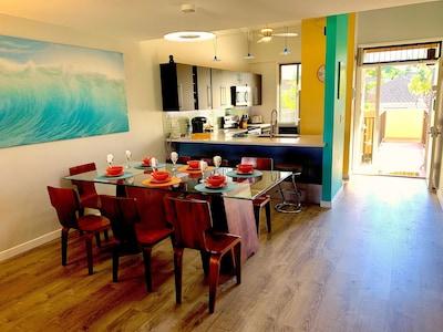 Dining & Kitchen condo 5-412