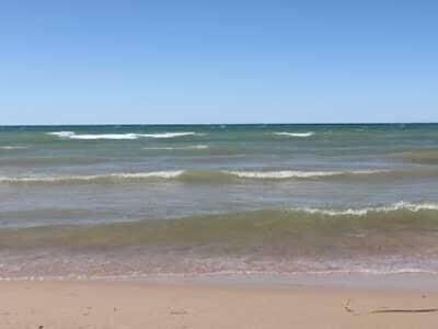 Beach - Trailsend Bay