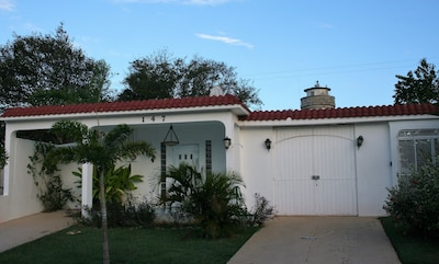 """Welcome to """"El Faro Surf House"""""""