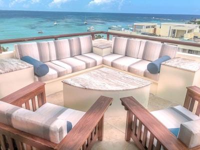 Ixchel Beach, Isla Mujeres, Quintana Roo, Mexico