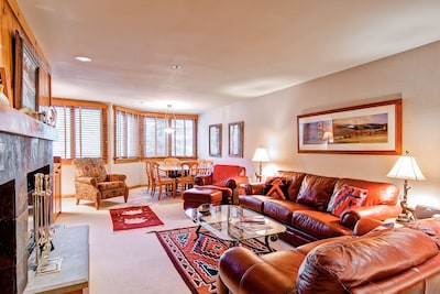 Kiva, Avon, Colorado, United States of America