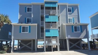 Surfside Beach Town Hall, Surfside Beach, South Carolina, United States of America
