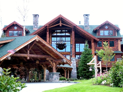Whiteface Lodge, Lake Placid, New York, United States of America