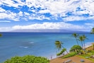 Amazing Views from your Lanai!