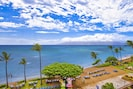 Your amazing view from your Lanai!   Paradise!