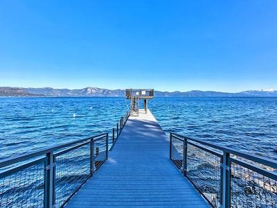 Cedar Flat, Carnelian Bay, California, United States of America