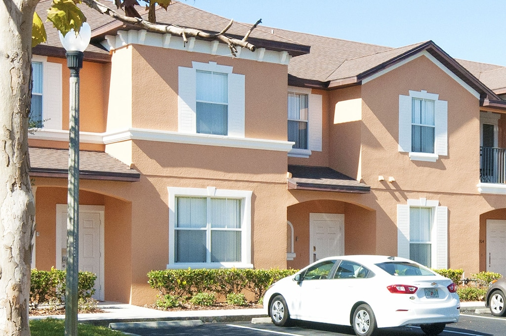 Regal Oaks Resort 4 Bedroom Townhome With Lake Views Kissimmee