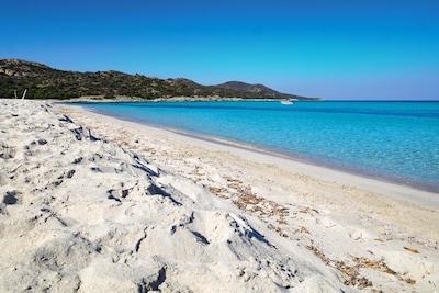 Tranquillo a 500 m dalla spiaggia di Lozari