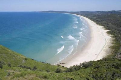 Byron Bay Golf Course, Byron Bay, New South Wales, Australia