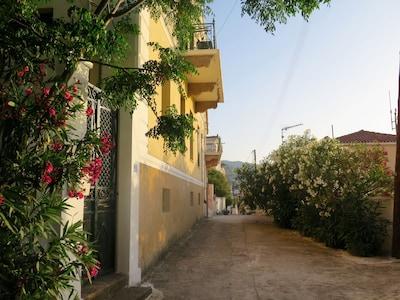 Troizinia, Attique, Grèce