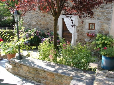 Sidobre Vals et Plateaux, Tarn, France