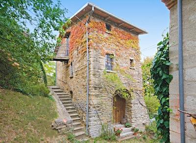 Casa Casalfiumanese