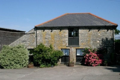 Barn Owl Cottage is a beautifully converted hay barn