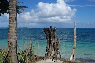 Quartier Désert, Sainte-Luce, Martinique